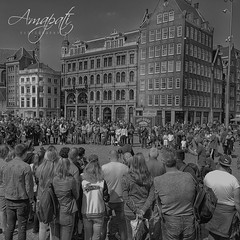 Downtown Amsterdam  #downtown #amsterdam #urbanphotography #urban #street #streetphotography #streetlife #outdoors #outsidephotography #outside #outsidephotography #citylife #people #streetphotography #blackandwhite #blackandwhitephotography #amsterdamcit (amapati1974) Tags: sightseeing amsterdamcityguide crowd amsterdam downtown streetphotography people urbanphotography building beautiful urban outdoors outsidephotography blackandwhite streetlife street outside citylife blackandwhitephotography
