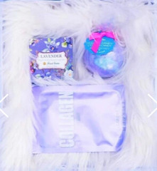 Purple Love (soothingbox) Tags: buy relaxation gifts for her online