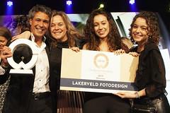 Lakerveld wint OKW Ondernemersprijs