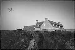 Bretagne 1981 - no fake - (kasfra) Tags: bretagne blackwhite bw schwarzweis sw analog landschaft landscape paysage paisaje paesaggio