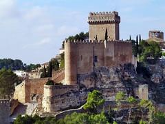 Castillo de Alarcón 4 (alvaro31416) Tags: castillo alarcon parador cuenca