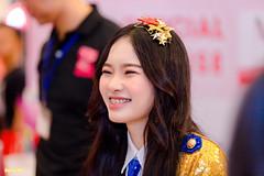SailorKC-5777 (tuan.nha0212) Tags: sgo48 kaycee idol vietnam music girl vietnamesegirl sony alpha sonyalpha a7 a7ii sonyalphadslr