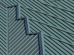Interesting Roofline (2n2907) Tags: abstract architecture roof roofline lines graphical geometry geometric zigzag