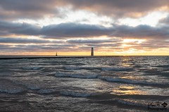 FF01202020_DSC1724MED (SueFi Photography) Tags: frankfort sunset beach waves lakemichigan upnorth vibrant