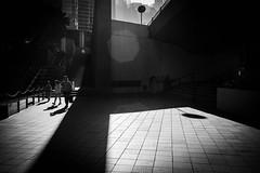 Light and Shadow (van*yuen) Tags: 2020 jan2020 leicam10p central hongkong summicron352asph summicron 352 leica blackandwhite bw citysnap