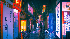 AT THE ALLEY (ajpscs) Tags: ©ajpscs ajpscs 2020 japan nippon 日本 japanese 東京 tokyo city people ニコン nikon d750 tokyostreetphotography streetphotography street shitamachi night nightshot tokyonight nightphotography citylights tokyoinsomnia nightview strangers urbannight urban tokyoscene tokyoatnight rain 雨 雨の日 cityrain tokyorain nighttimeisthenewdaytime lostnight noplaceforthesun anotherrain umbrella 傘 whenitrainintokyo arainydayintokyo lettherainshinein