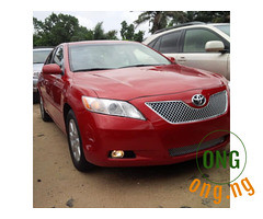Toyota Camry 2009 for sale with the full option. (omoresther2008) Tags: olx nigeria olxnigeria nig abuja lagos phones sell buy online