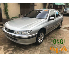 Peugeot 406 for sale with the full option (omoresther2008) Tags: olx nigeria olxnigeria nig abuja lagos phones sell buy online