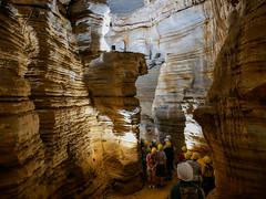 Gruta da Lapinha - Lagoa Santa - Brazil (Airton Morassi) Tags: gruta parque estadual sumidouro rio river