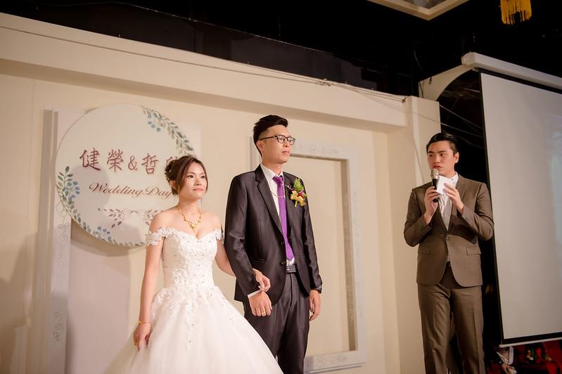 健榮&哲欣-wedding520