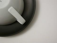gropius03 (marratime) Tags: marratime vedodesign rosenthal studio linie servizio tac tea pot service walter gropius bauhaus teiera made germany design german modernariato porcellana nera porcelaine noire
