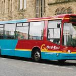 0594 T425 AGP Go North East