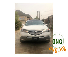 MDX ACURA 2008 UP FOR GRAB (omoresther2008) Tags: olx nigeria olxnigeria nig abuja lagos phones sell buy online