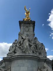 London (enesfatihdincer) Tags: london buckinghampalace unitedkingdom history culture british art artgallery
