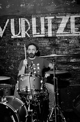 Seymour FugazzyWurli (02) (Sir Alberto) Tags: siralberto seymour fuzz garage grunge wurlitzerballroom fugazzyfest