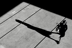 Tokyo sketch 94 (sakamichi-66) Tags: japan tokyo shibuya monochrome blackwhite street shadow fuji xf1680mmf4 xt2 happyplanet asiafavorites