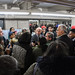 Queens Bus Network Redesign outreach - Jackson Heights