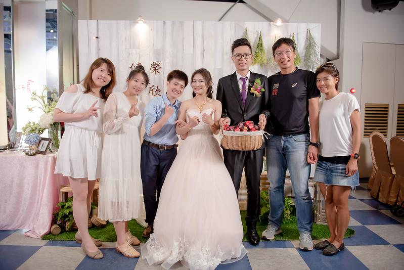 健榮&哲欣-wedding874