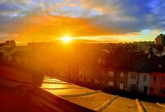 W i t h o u t     the SUN? 💛 (helen_flow ♡) Tags: communicatingwithsun ♥ sun heaven morning sky city rogerhodgson school listen♫ ♫ words withoutsun letters poet myview sunrise colourlover yellow sunlover 🎨 🔥 🌇 impresse waitingforthesun dawn