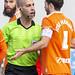 Discrusion entre Jose Martinez y Lopez Parra