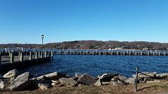 Northport Harbor aka Cow Harbor (kerrins_giraffe) Tags: northportlongislandny cowharbor water harbor longisand