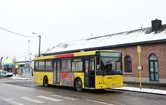556150 163d (brossel 8260) Tags: belgique bus tec prives namur luxembourg penning
