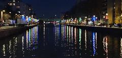 170 Paris Janvier 2020 - le bassin de La Villette (paspog) Tags: paris france janvier january januar 2020 canaldelourcq canal bassindelavillette