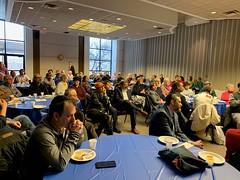 Events with Rabbi Funnye