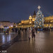 Grand Square, Krakow