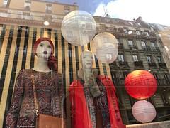femme-mode© (alexandrarougeron) Tags: photo alexandra rougeron reflet paysage urbain ville