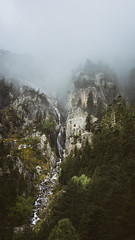 plateau du Cayan (Thomas Vanderheyden) Tags: pyrenee mountain montagne water eau earth brume fog nature beautifulearth paysage landscape france colors couleur fujifilm xt3