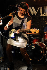 Seymour FugazzyWurli (01) (Sir Alberto) Tags: siralberto seymour fuzz garage grunge wurlitzerballroom fugazzyfest