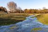 Chalk Stream at Hughenden