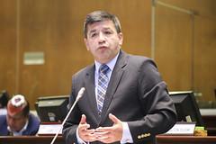 SESIÓN NO. 651 DEL PLENO DE LA ASAMBLEA NACIONAL. QUITO, 21 DE ENERO 2020. (Asamblea Nacional del Ecuador) Tags: asambleanacional asambleaecuador sesióndelpleno sesión 651