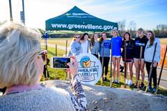 Beach Volleyball Facility Groundbreaking (Greenville, NC) Tags: greenville nc north carolina beach volleyball facility boyd lee park recreation groundbreaking recreationparks boydleepark