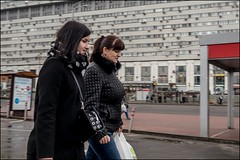 17drc0507 (dmitryzhkov) Tags: urban city everyday public place outdoor life human social stranger documentary photojournalism candid street dmitryryzhkov moscow russia streetphotography people man mankind humanity color colour