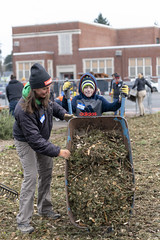 20200120__Vestal Learning Garden MLK Day of Service_16 (ppscomms) Tags: vestalschool mlk day service learning garden
