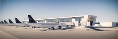 N MID 004 (Leo2C-MID) Tags: mérida yucatán aeropuerto hht