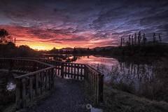3276 (ManuMatas) Tags: amanecer sunset color explosion manumatas manuelmatas sigma 7dmark2 7dmarkii basquecountry gipuzkoa euskadi hondarribi