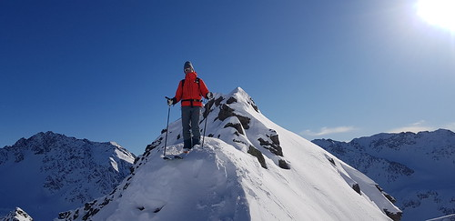 Tiefschneefahren am Arlberg am 20.-24. Januar 2020