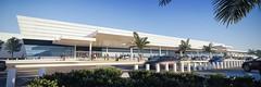 N MI D009 (Leo2C-MID) Tags: mérida yucatán aeropuerto hht