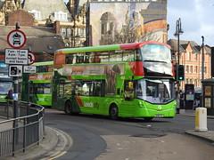 Photo of 35511 SK68 TPX Leeds 16.01.2020