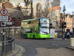 Photo of 35545 SK68 TVJ Leeds 16.01.2020