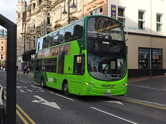 Photo of 39205 BJ60 BZE Leeds 16.01.2020 Route 7S