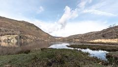 Photo of Lake Gwynant
