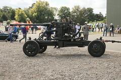 Photo of Bofors Gun