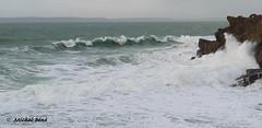 Bretagne (studio gimi) Tags: océan outdoor mer borddemer vague eau bretagne