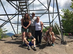 Tyrell Family (North Country Trail) Tags: hike100nct hikethenct ilovethenct northcountrytrail nct challenge greatnorthcollective explore exploremore discover discovermore blueblazes upnorth greatoutdoors adventuremore hiking hikemoreworryless outdoors nature backpacking camping findyourway findyourtrail findyourpark getoutside whyihike outdoortherapy family newyork