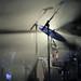 Drum Kit Light Spotlight Rock Edited 2020