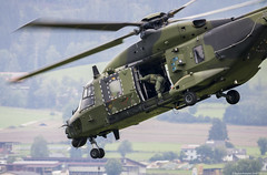 _MG_9323 (Mauro Petrolati) Tags: zeltweg air power 2019 evento tattico tactical event elicotteri helicopters nh industries nh90 heeresflieger german
